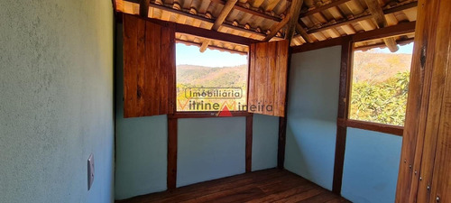 Imagem 1 de 15 de Chácara Para Venda Em Itatiaiuçu - 70517_2-1230293