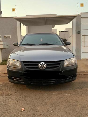 Imagem 1 de 7 de Volkswagen Gol G4