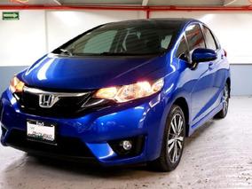 Honda Fit 5p Hit L4 1.5 Aut