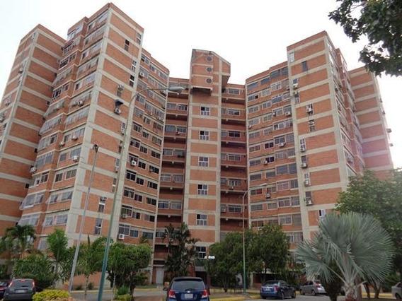 Apartamento Venta Nueva Segovia Barquisimeto 20-2861 Jg