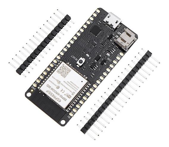 Lolin32 Devkit - Iot Com Ble (bluetooth-low-energy) E Wifi