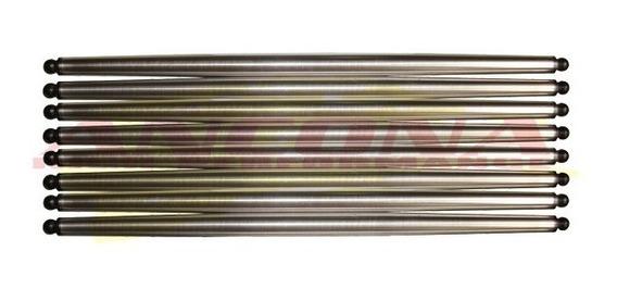 Vareta De Valvula De Aluminio Fortal Fusca 290mm