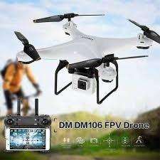 Da Mig 106 Inteligente Para Iniciarse Con Los Drones