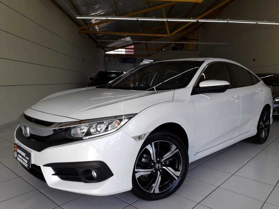 Honda Civic Exl 2.0 Cvt