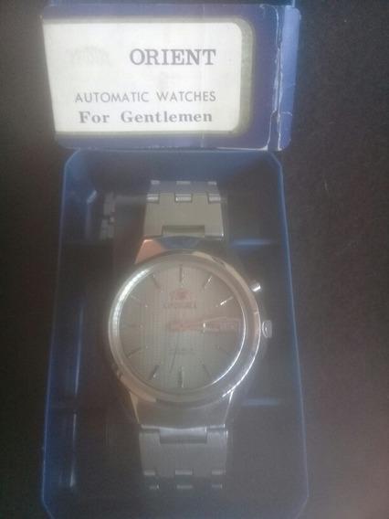 Relógio Orient Mod. Os469a181a