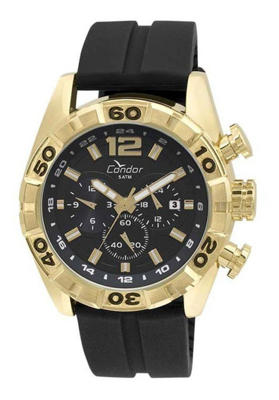 Relógio Condor Esportivo Civic Masculino - Covd33av/8p