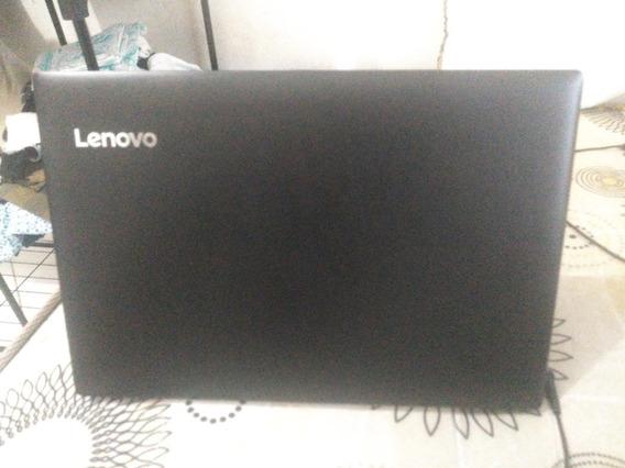 Notebook Lenovo Idea Pad Seminovo. Pra Vender Logo.