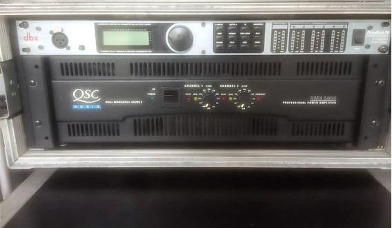 Amplificador Qsc 5050