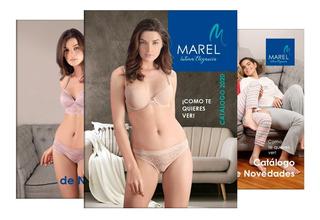 Catálogo Marel 2020