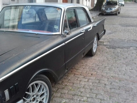 Ford Comet