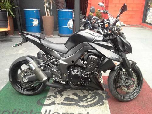 Kawasaki Z 1000 Abs 2013