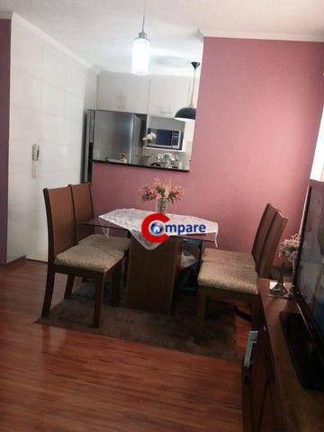 Imagem 1 de 19 de Apartamento Com 2 Dormitórios À Venda, 50 M² Por R$ 220.000 - Bonsucesso - Guarulhos/sp - Ap9759