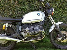 Bmw R100 1980