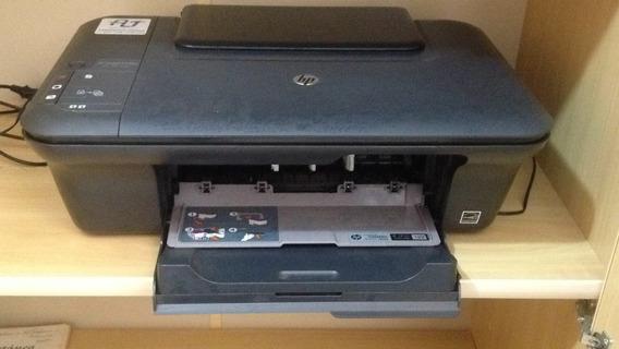 Impressora Multifuncional Hp Deskjet F2050 - Usada