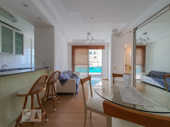 Apartamento Para Aluguel - Ipiranga, 2 Quartos, 62 - 893095831
