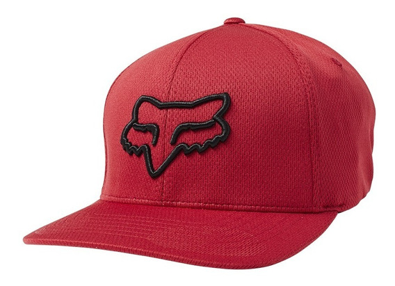 Gorra Fox Lithotype Flexfit