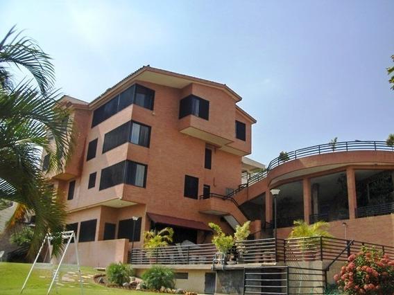 Vendo Casa En Monte Real Barquisimeto