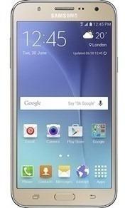 Celular Samsung Galaxy J7 Duos Original Dourado+frete Gratis