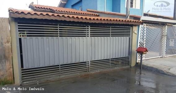 Casa Para Venda Em Atibaia, Jardim Cerejeiras - 497_2-440847