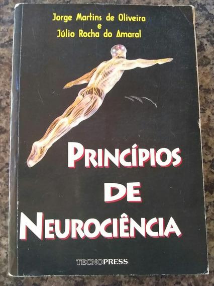 Livro Princípios De Neurociência
