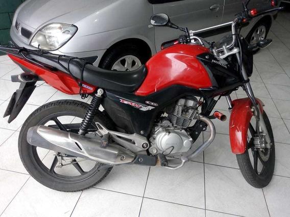 Honda Cg 150 Fan - Flex