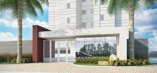 Apartamentos - Ref: V3898