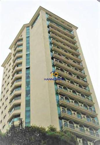 Apartamento Alto Padrão Jardim Paulista  4 Suítes - 5 Vagas E Depósito - - Ap3672