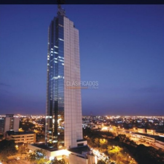 Oficina Alquiler Torre De Cali 2302d #91
