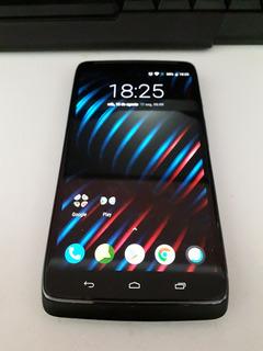 Smartphone Motorola Moto Maxx, 3gb Ram 64gb Rom