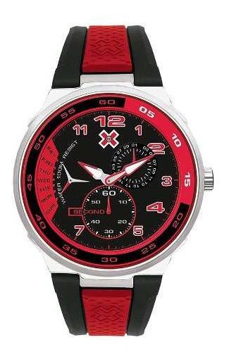 Relógio X-games Analógico Xmspm017 - Garantia E Nota Fiscal