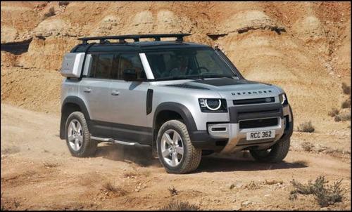 Imagem 1 de 3 de Land Rover Defender 2021 0km - São Paulo Motorsport