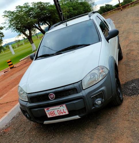 Fiat Strada G/ex