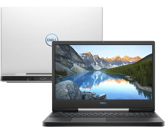 Notebook Dell G5 I7 Novo Na Caixa