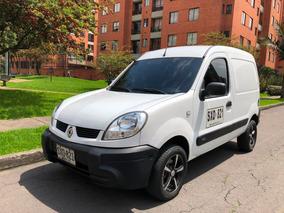 Renault Kangoo Full Equipo A/a