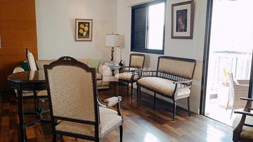 Imagem 1 de 23 de Apartamento Com 3 Dorms, Vila Suzana, São Paulo - R$ 700 Mil, Cod: 4292 - V4292
