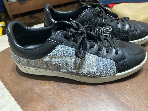 Sneakers Louis Vuitton Originales