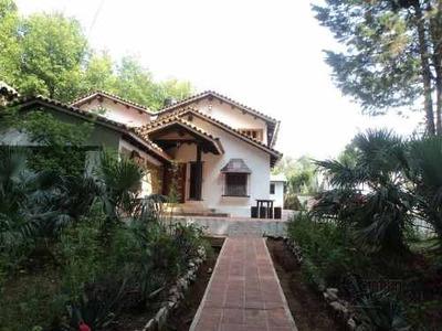 Casa Campestre, Amplio Jardin