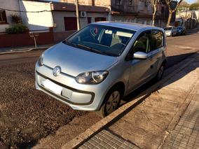 Volkswagen Up! 1.0 Move Up! - Único Dueño - Excelente Estado