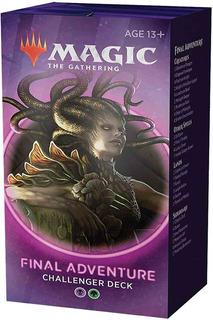Magic Challenger Deck 2020 Final Adventure