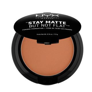 Base Maquillaje En Polvo Stay Matte Not Flat Cont 75.5g Nyx