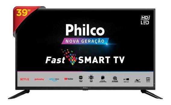 Tv Led 39 Smart Ptv39g50s - Unica