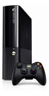 Xbox 360 4gb,2 Joysticks Y 9 Juegos
