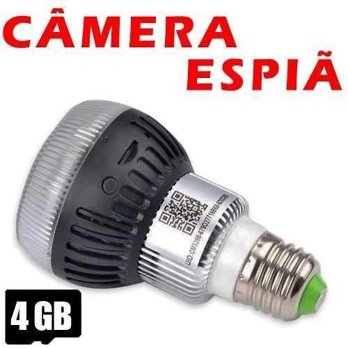 Micro Cameras De Seguranca Produtos Espiao Camera Wifi Para