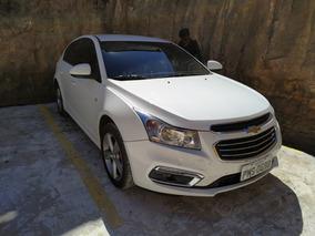 Chevrolet Cruze 1.8 Lt Ecotec 6 Aut. 4p 2015