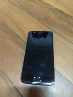 Celular Moto G5 Modelo Xt 1783 Com A Placa Queimada