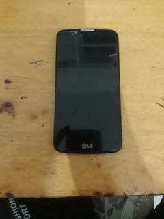 Celular LG K430f