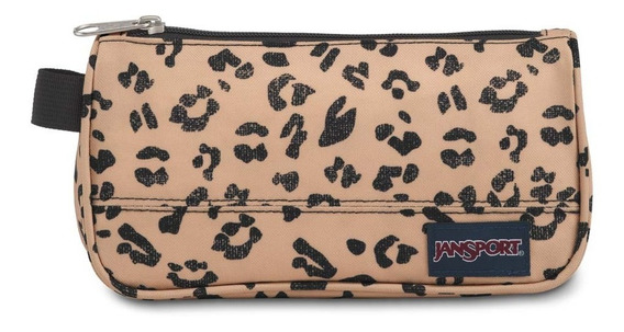 Zonazero Cartuchera Jansport Medium Pouch Show Your Spots