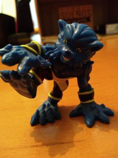 Marvel Super Hero Squad - Beast