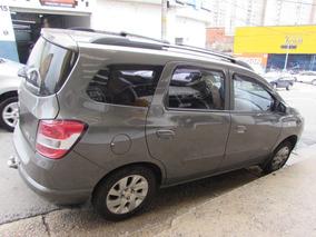 Chevrolet Spin 2013 1.8