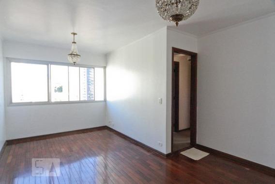 Apartamento Para Aluguel - Santana, 2 Quartos, 66 - 893053577